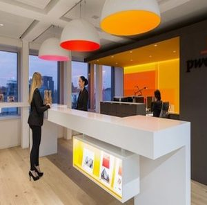 PwC wants in on the agency business, but no media buying